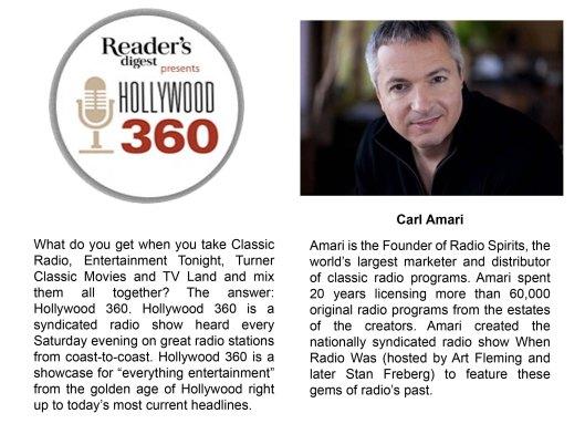 Ed on Hollywood 360 2
