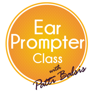 Ear Prompter Newsletter image