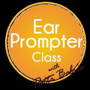 Ear Prompter Newsletter image